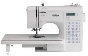 Brother CE7070PRWSewing and Quilting Machine