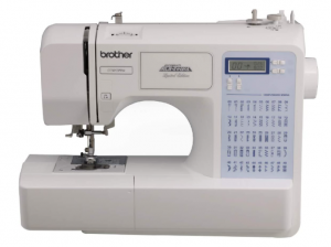 Brother CS5055PRW Sewing Machine