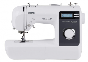 Brother Machine, ST150HDH 50 Built-in Stitches