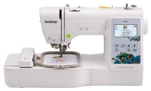 Brother Machine PE535 - Best Budget Embroidery Machine 2021
