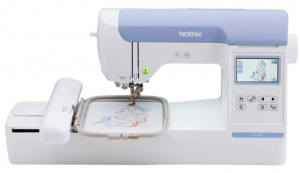 Brother PE800 - Best Embroidery Machine Under 1000