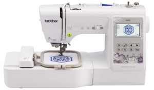 Brother Machine SE600 - Best Embroidery Sewing Machine 2021
