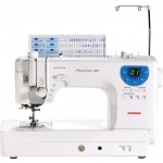 Janome MC-6300P Professional Heavy-Duty Computerized Quilting Sewing Machine