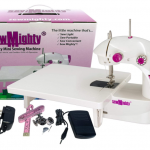 Sew Mighty, The Original Portable Sewing Machines
